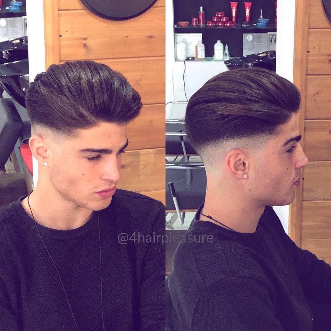 Mens haircuts near me  me gusta  comentarios  menus hairstyles inspiration