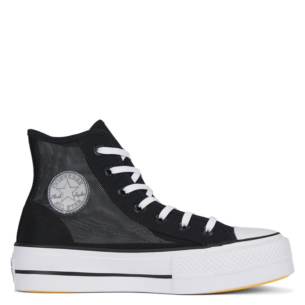 fausse converse blanche