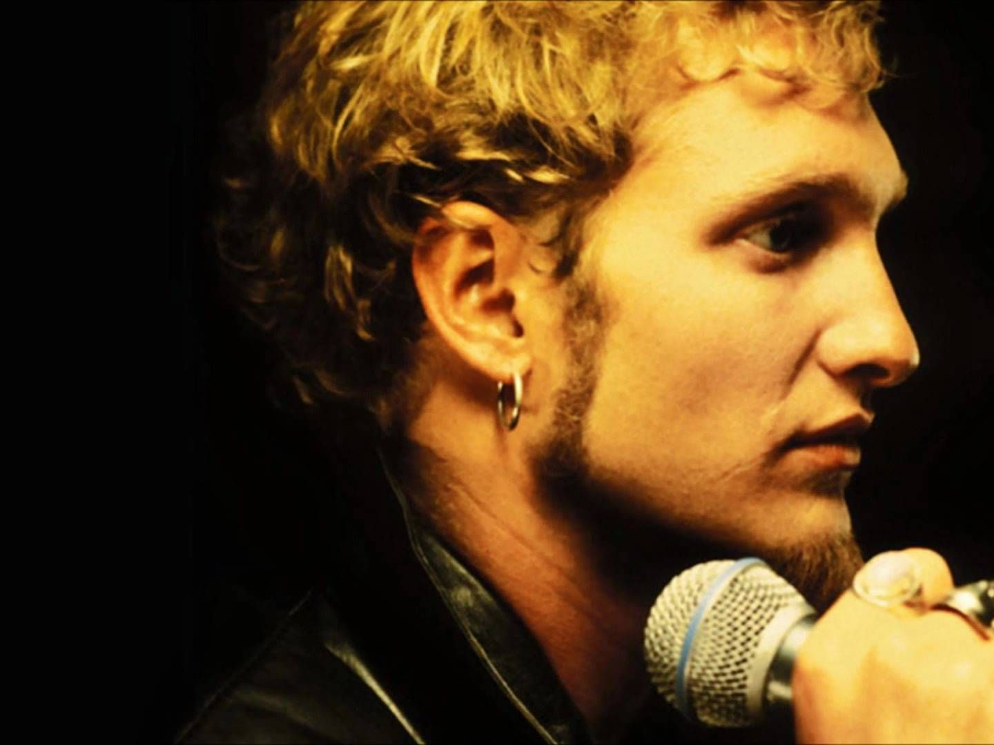 Layne Staley I Don T Care Rare Layne Staley Alice In Chains