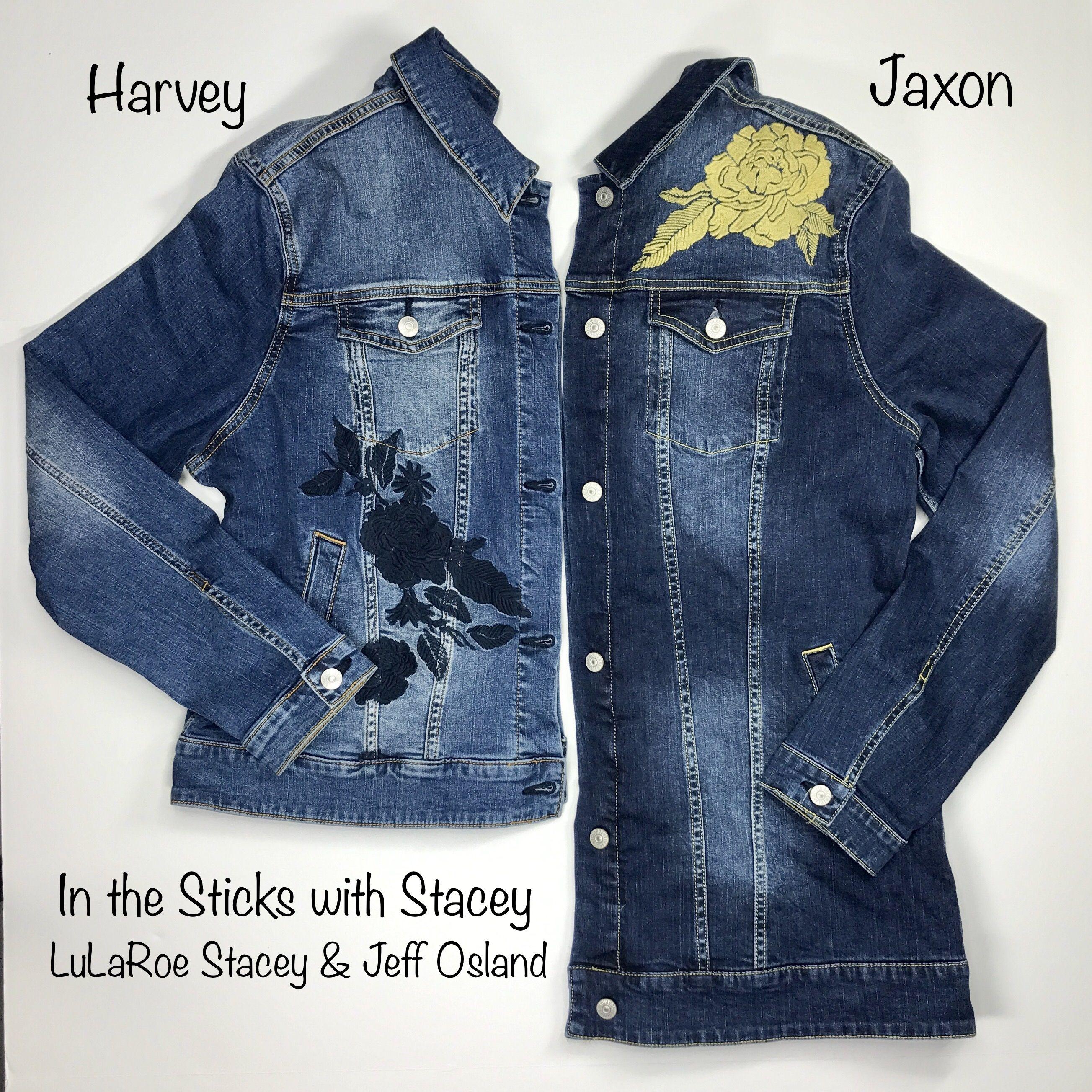 6b52a91cf18 LuLaRoe Harvey and LuLaRoe Jaxon length comparison. | Lularoe ...