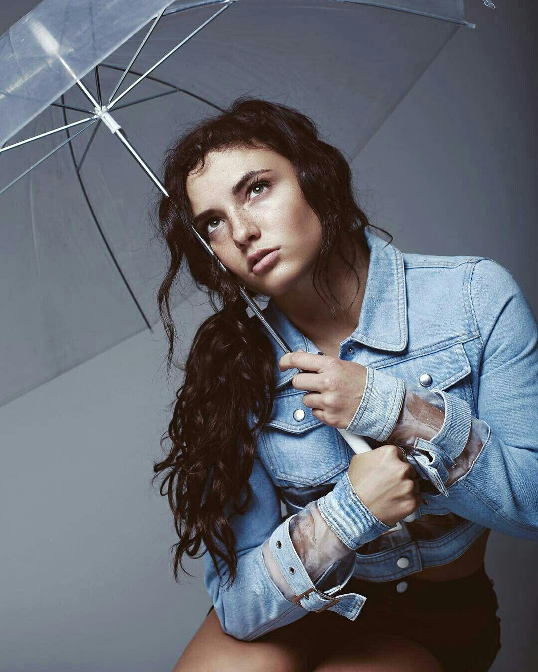 Alexandra Kolkunova - biography, filmography, photo