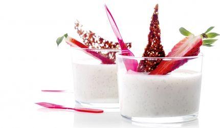 Kalorielet Pannacotta Weekend Pinterest Buttermilk Panna Cotta