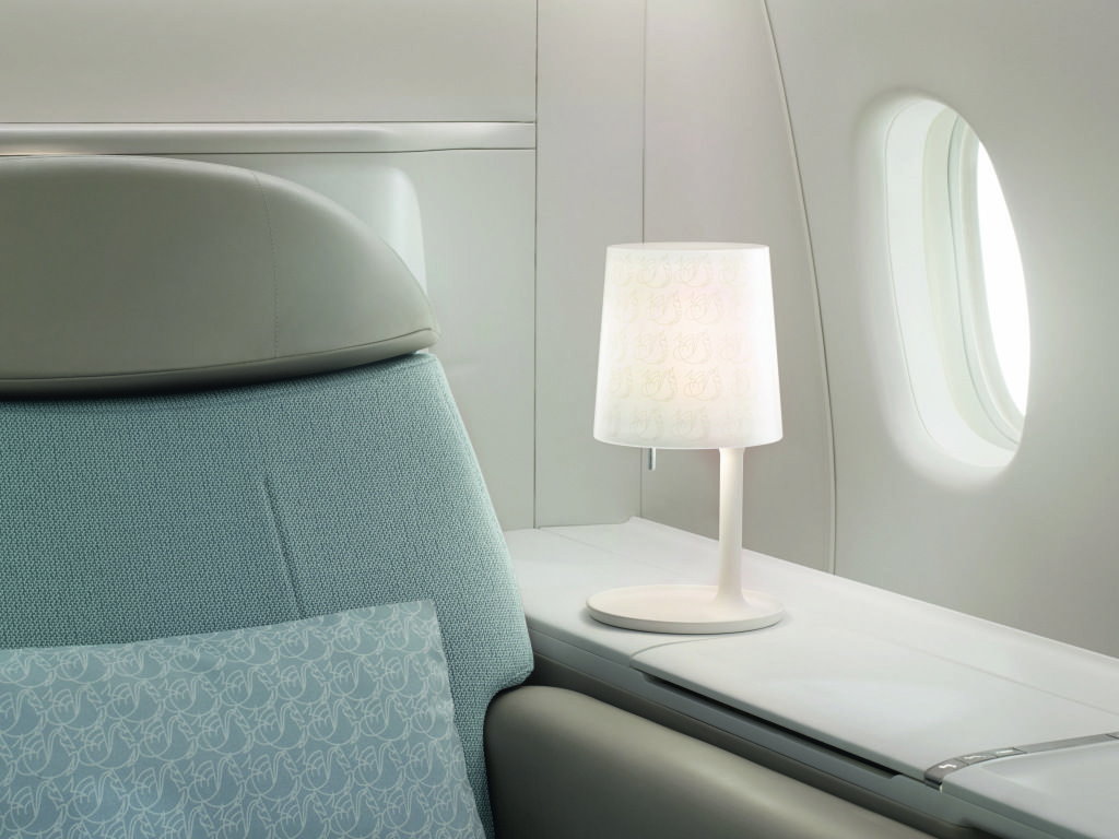 Air France Launches A More Refined La Premiere First Class