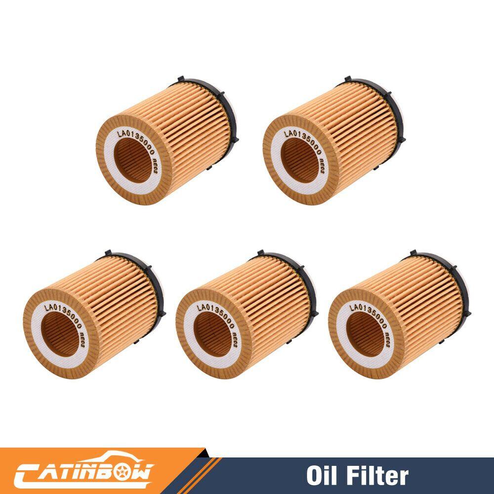 Mann Filter PU 8007 Fuel Injectors