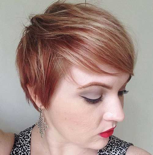 Strange Nice 30 Best Pixie Hairstyles 2015 2016 2015 2016 Best Hairstyle Inspiration Daily Dogsangcom