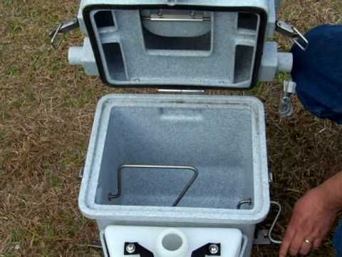 Nature\'s Head Composting Toilet- I want 2! No water, doesn\'t smell ...