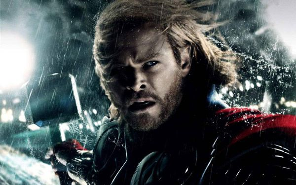 THOR: THE DARK WORLD Wallpapers and Backgrounds | Thor 2 Wallpapers HD