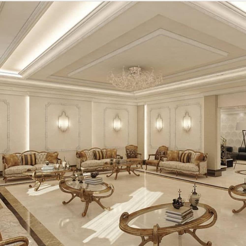 Instagram Post By جبس دهانات ديكورات الرياض Nov 4 2018 At 7 51am Utc Interior Design Home Decor Decor