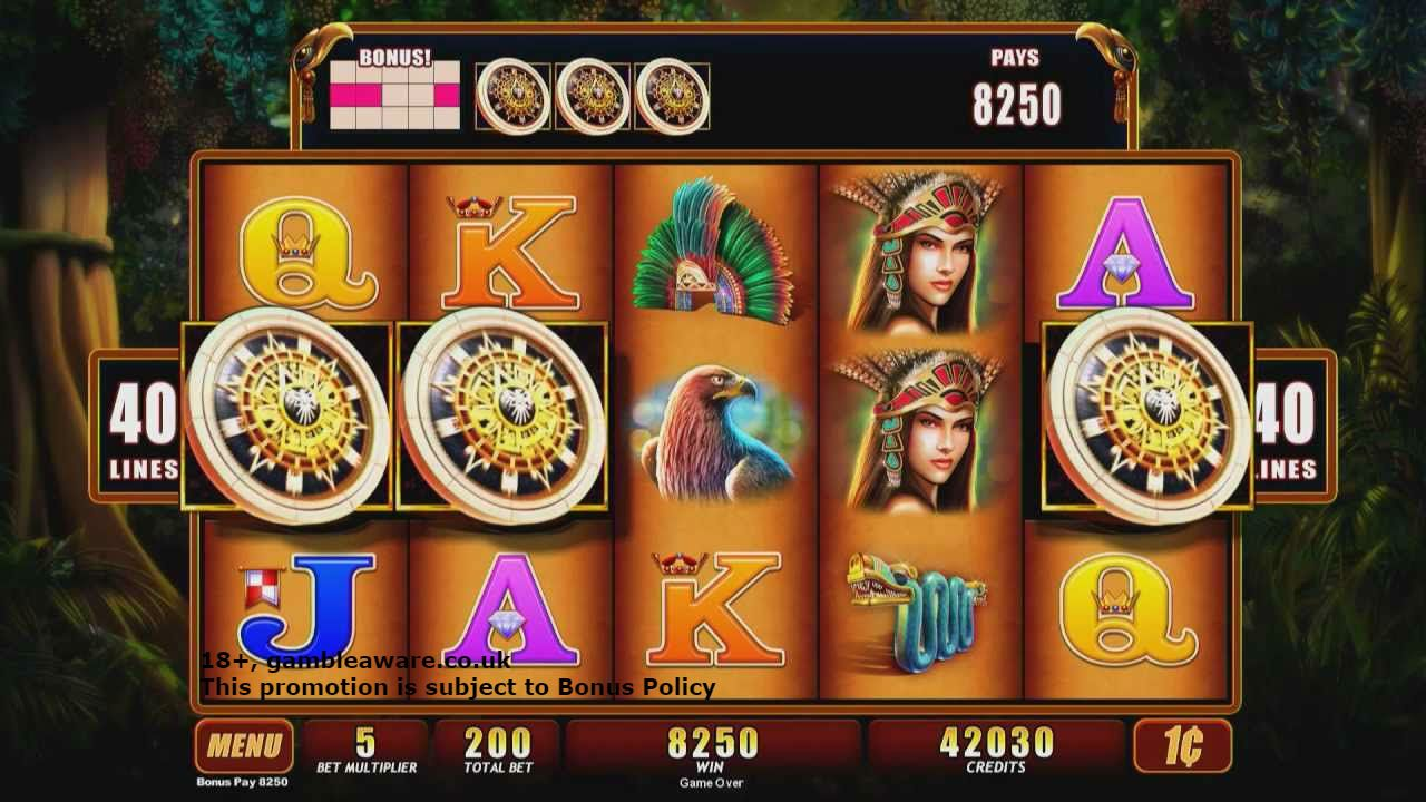 Experience The Aztec Civilization With Montezuma Slots From Monster Casino Sign Up Easy And Play With A Bonus Of 5 And Win Hu Casino Chips Casino Money Games