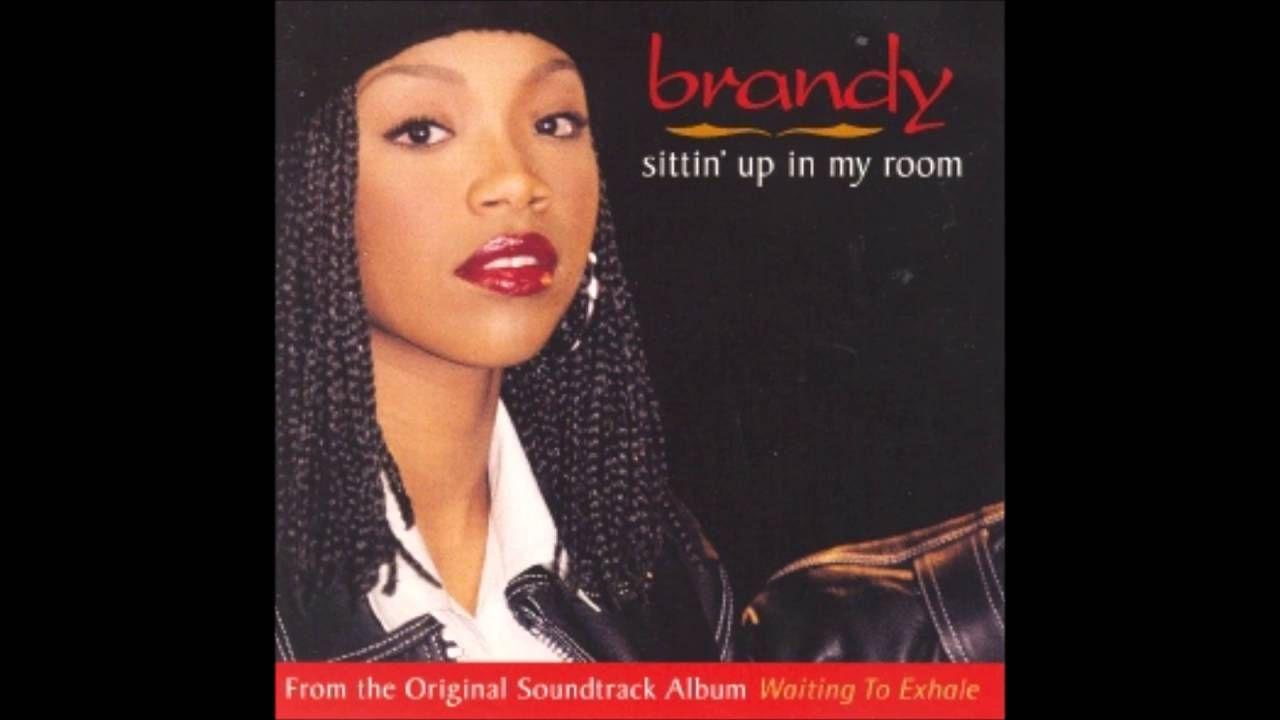 Brandy Sittin Up In My Room Audio
