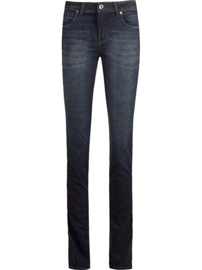 FILLITY Calça Jeans Azul