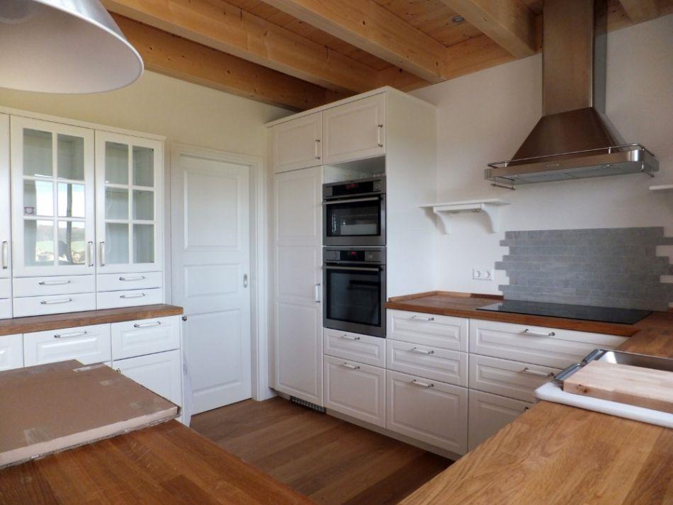 Küchen - EG-Holzhausde Küchen Pinterest