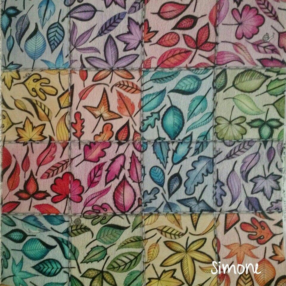 #florestaencantada  #florestaencantadatop #enchantedforest #enchanted #jardimsecreto #jardimsecretoinspire #jardimsecretotop  #oceanoperdidotop #oceanoperdido #johannabasford #meujardimsecreto #minhaflorestaencantada   #editorasextante #inspiration #diy #desenho #coloring_secrets #livrodecolorir #coloringbook #fabercastell #lapisdecor #colorindolivrostop #artecomoterapia
