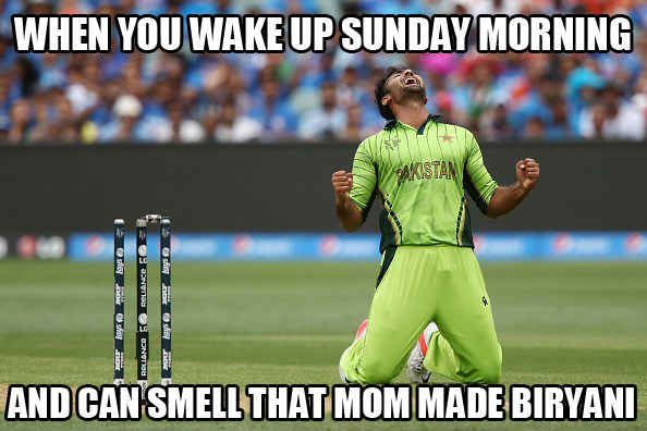 17 Hilarious Memes That Sum Up The World Cup India Vs Pakistan Match Pakistan Match World Cup Cricket World Cup