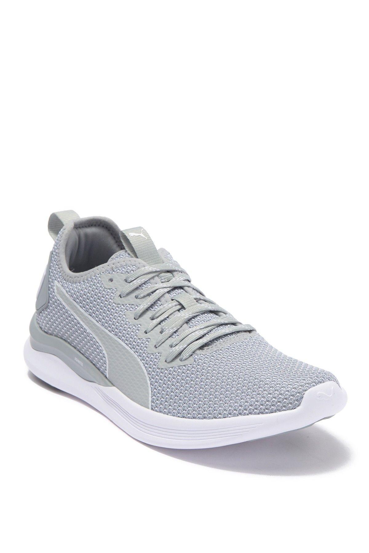 PUMA Ignite Flash FS Sneaker. #puma #shoes