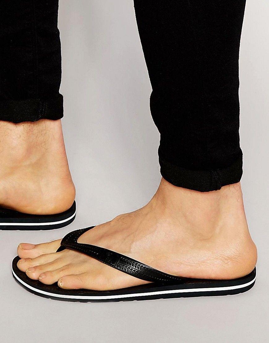 FitchDj Men Pies Sandals In Abercrombieamp; De 2019 Chanclas En j4RqAc35L