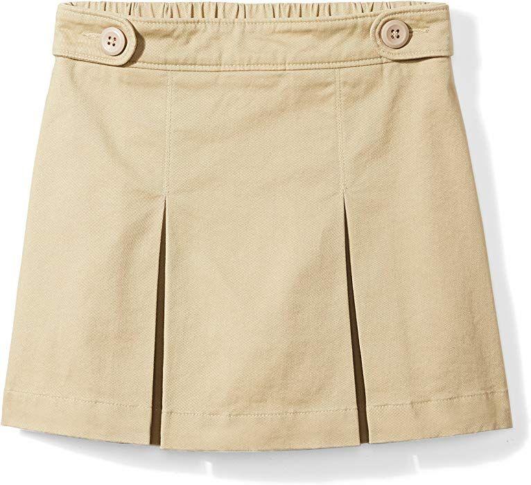 Essentials Girls Uniform Short