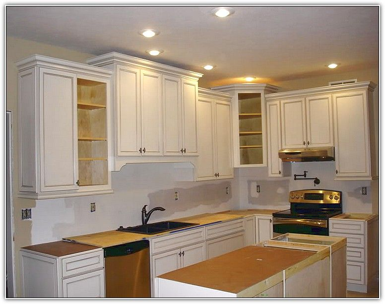 42-inch-kitchen-cabinets-8-foot-ceiling-home-design-ideas ...