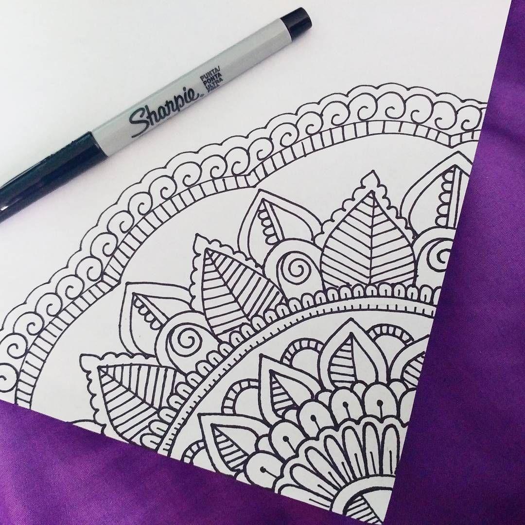 Resultado de imagem para mandala caderno | Mandala dessin