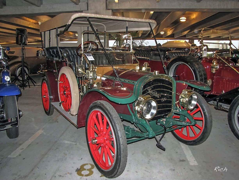 1910 Rambler | Cars of the 1910\'s | Pinterest | Cars, Classic car ...