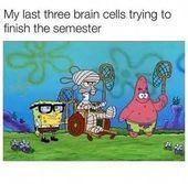 Das lustigste Spongebob-Mem von Oktober 2018 – Spongebob, Patrick und Thaddus haben …