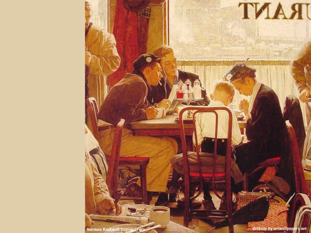 Norman Rockwell Wallpaper 10 | Wallpapers | Norman Rockwell ...