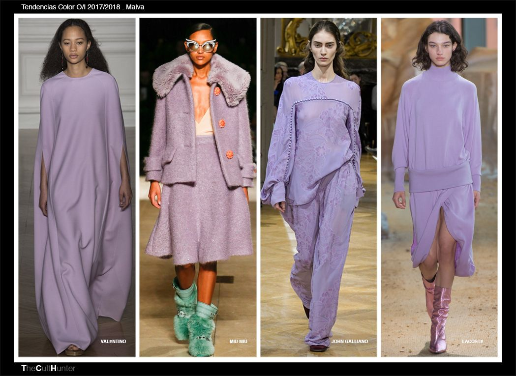 Look - Trend fall of pastel colors video