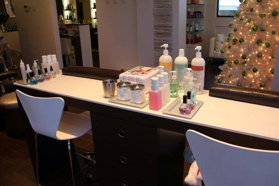 Design X Manufacturing Offers The Highest Quality Salon And Spa Design With  Over 25 Years Experience In Manufacturing.