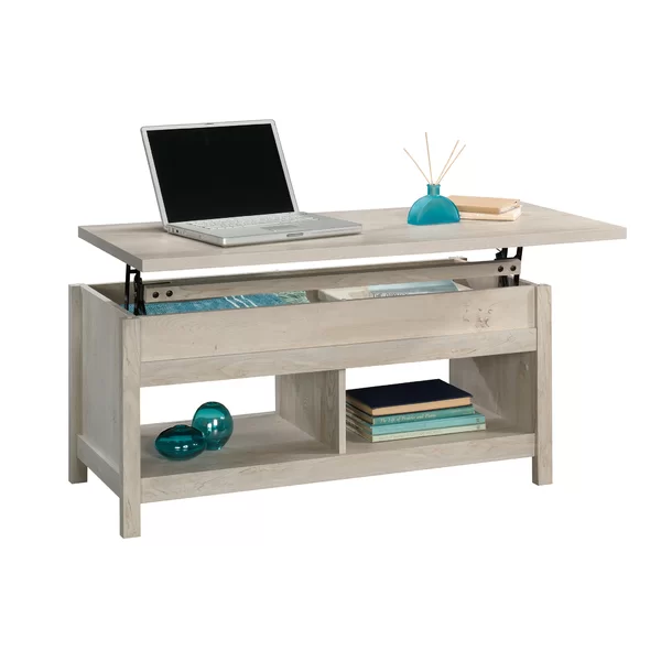 Tilden Lift Top Coffee Table With Storage In 2020