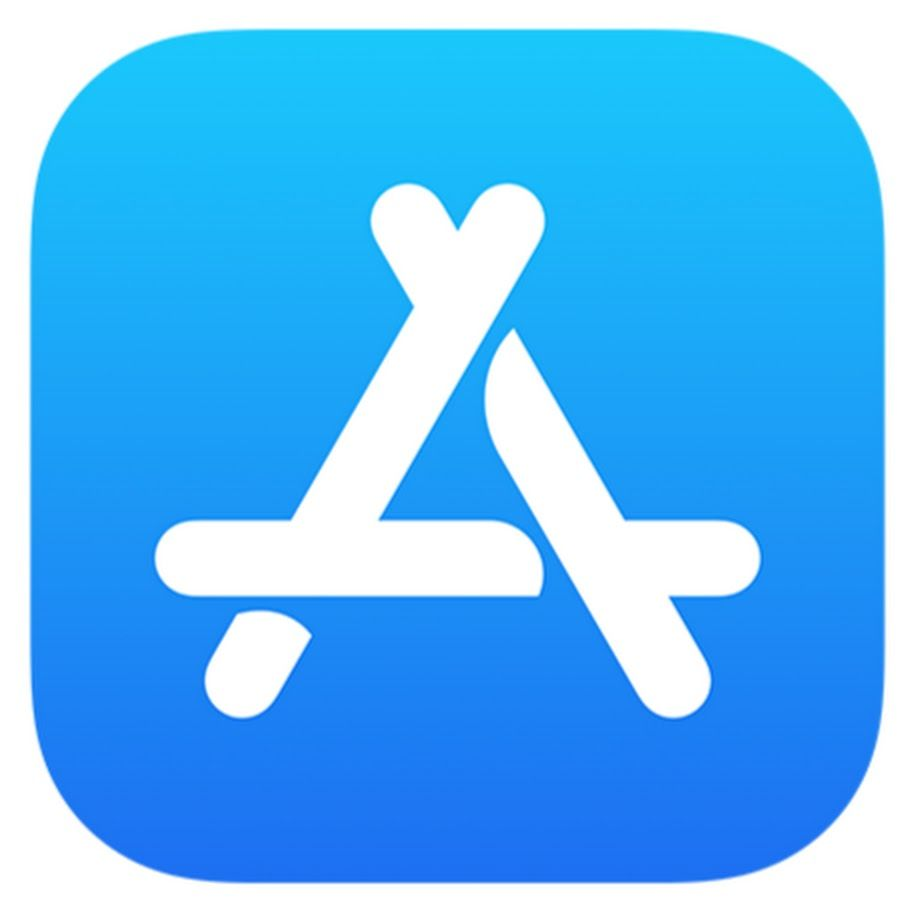 iOS App Store | App store icon, Ios app iphone, App store ios