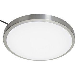 buy lido led bathroom flush ceiling fitting chrome at. Black Bedroom Furniture Sets. Home Design Ideas