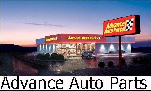 Advance Auto Parts Apply For Advance Auto Parts Credit Card