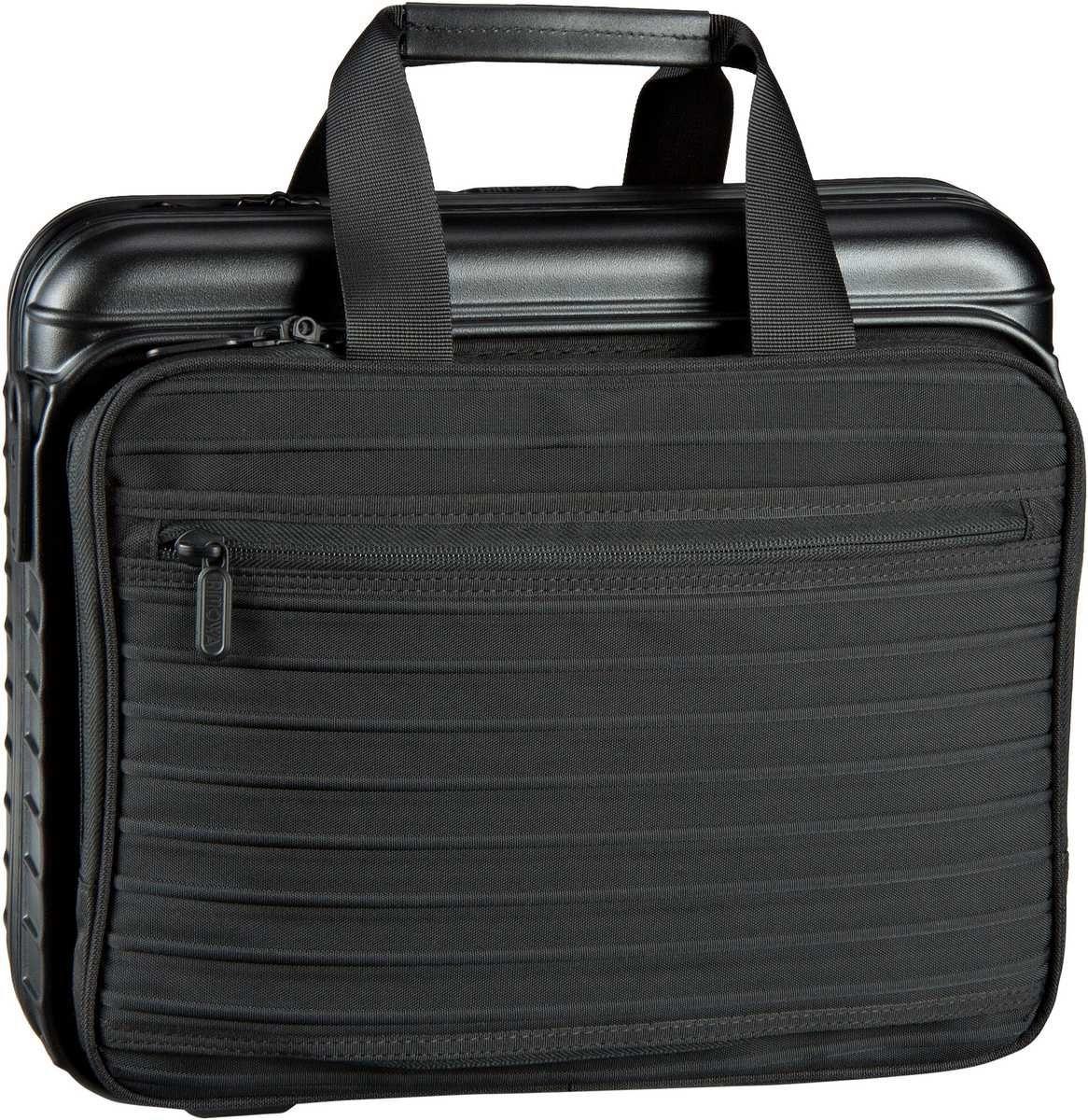 Rimowa Bolero Notebook Bag Mattschwarz