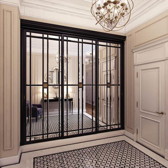 Armoire Noire #home