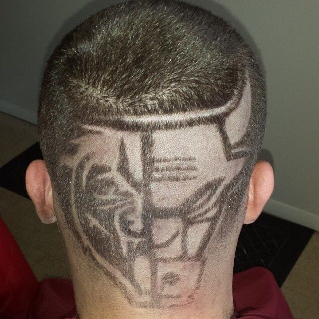 cool hair design men and hairstyle