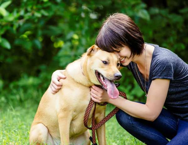 12 Doctor-Approved Health Benefits to Owning a Dog #12doctor