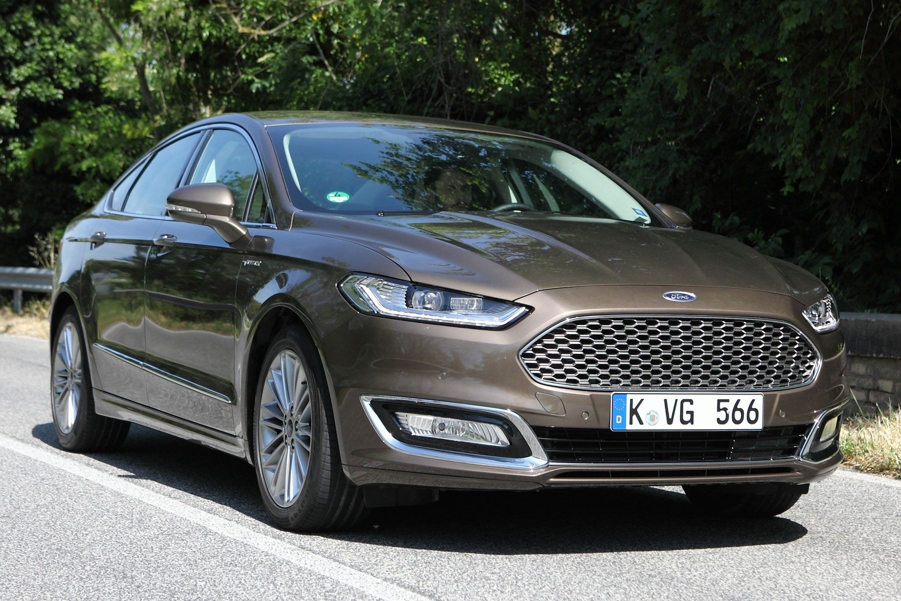 Images Of Ford Mondeo Vignale Review 2020 Ford Mondeo Ford New