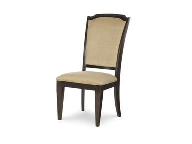 Legacy Classic Furniture Side Chair 4450-240KD