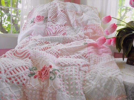 LOVE handmade quilts