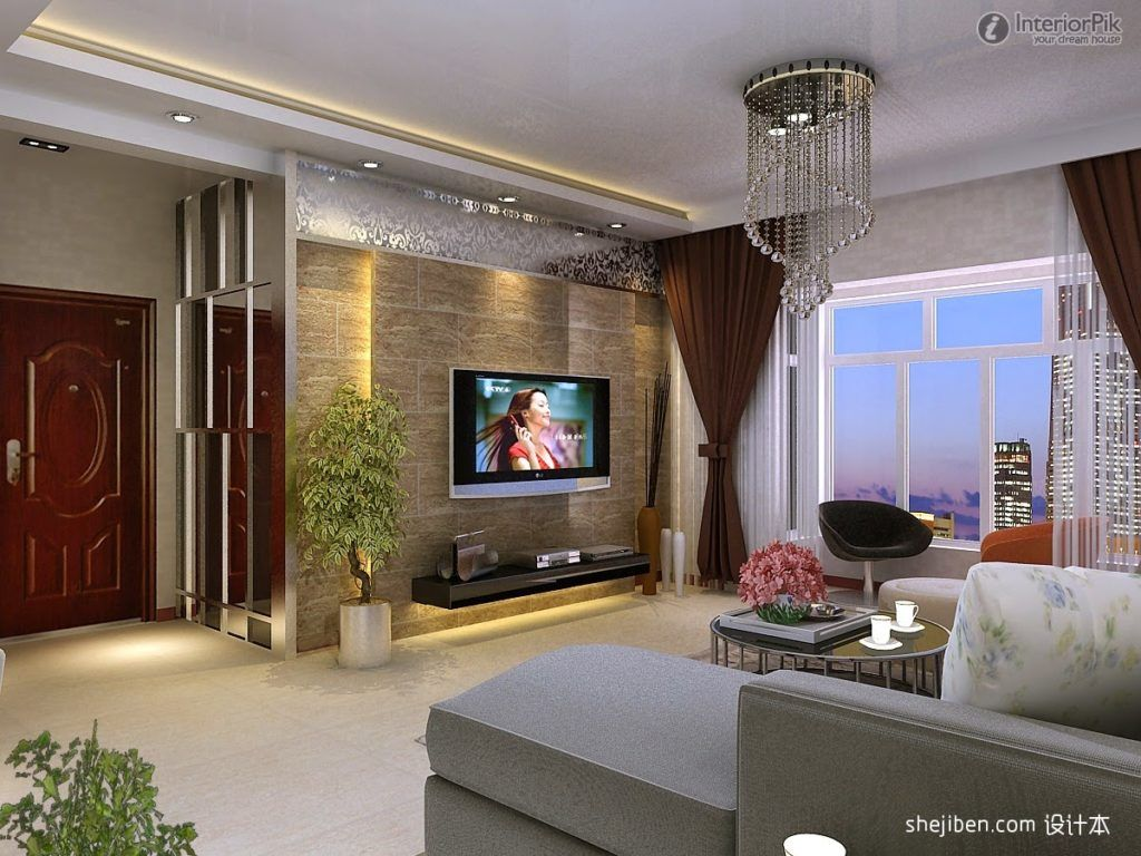 TV Wall Mount Ideas  Television is one of the most dominant mass ...