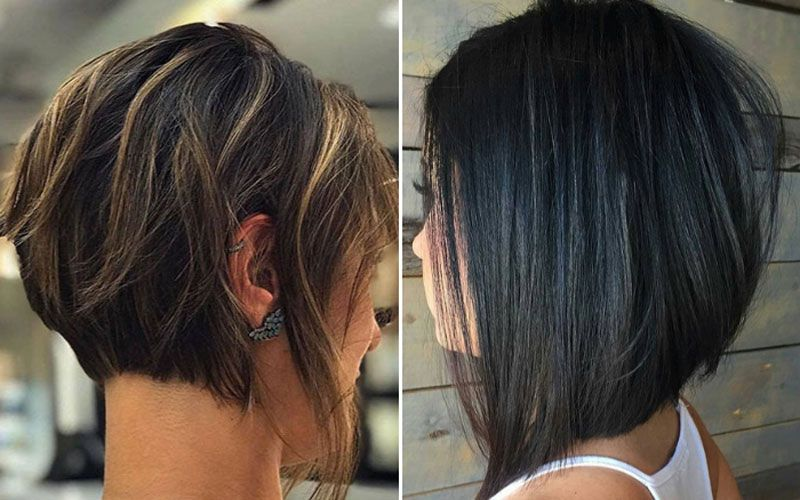 45 Best Short Hairstyles For Thick Hair 2020 Guide In 2020 Short Hairstyles For Thick Hair Short Hair Styles Hair Styles
