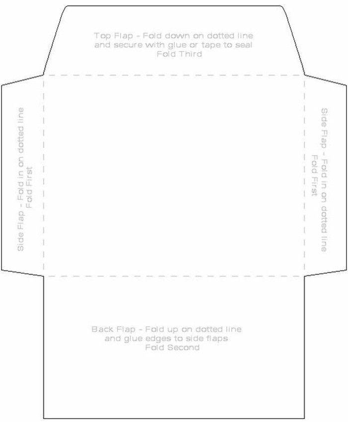 les meilleures id es pour fabriquer une enveloppe charmante soi m me enveloppes carte de. Black Bedroom Furniture Sets. Home Design Ideas