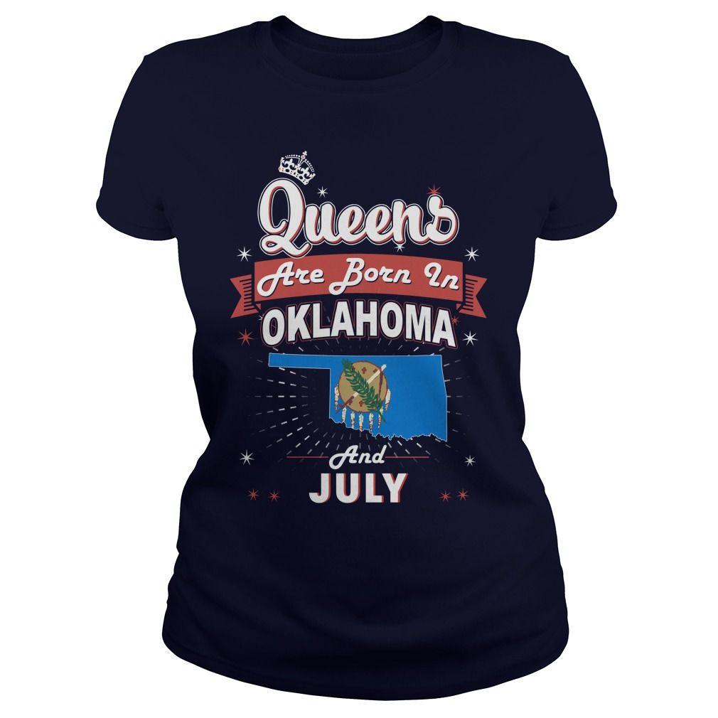 OKLAHOMA_July
