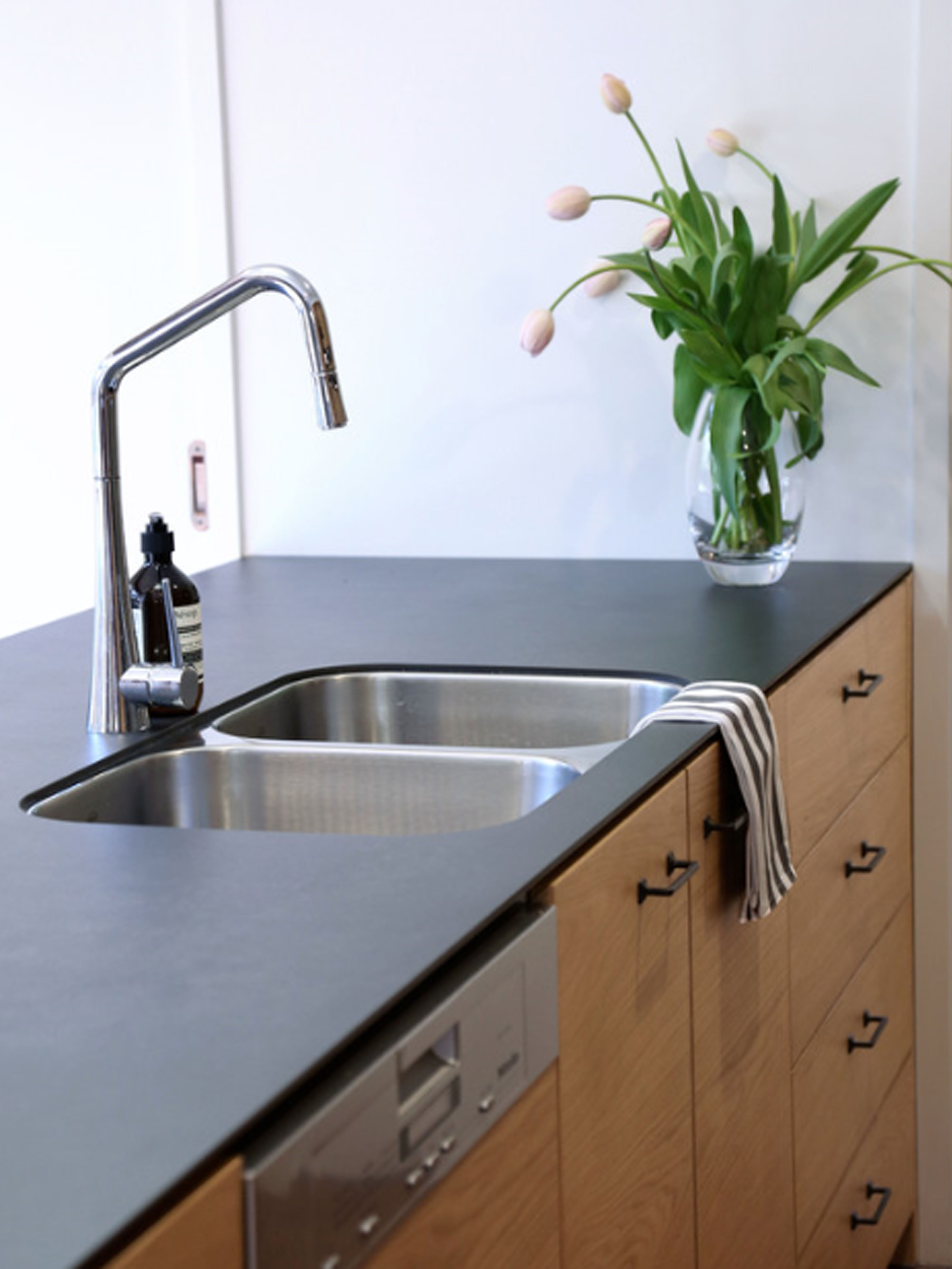 Designing A New Kitchen? Find Your Dishwasher Sweet Spot Part 81