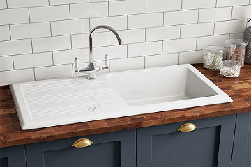 Australias largest collection of fireclay farmhouse sinks