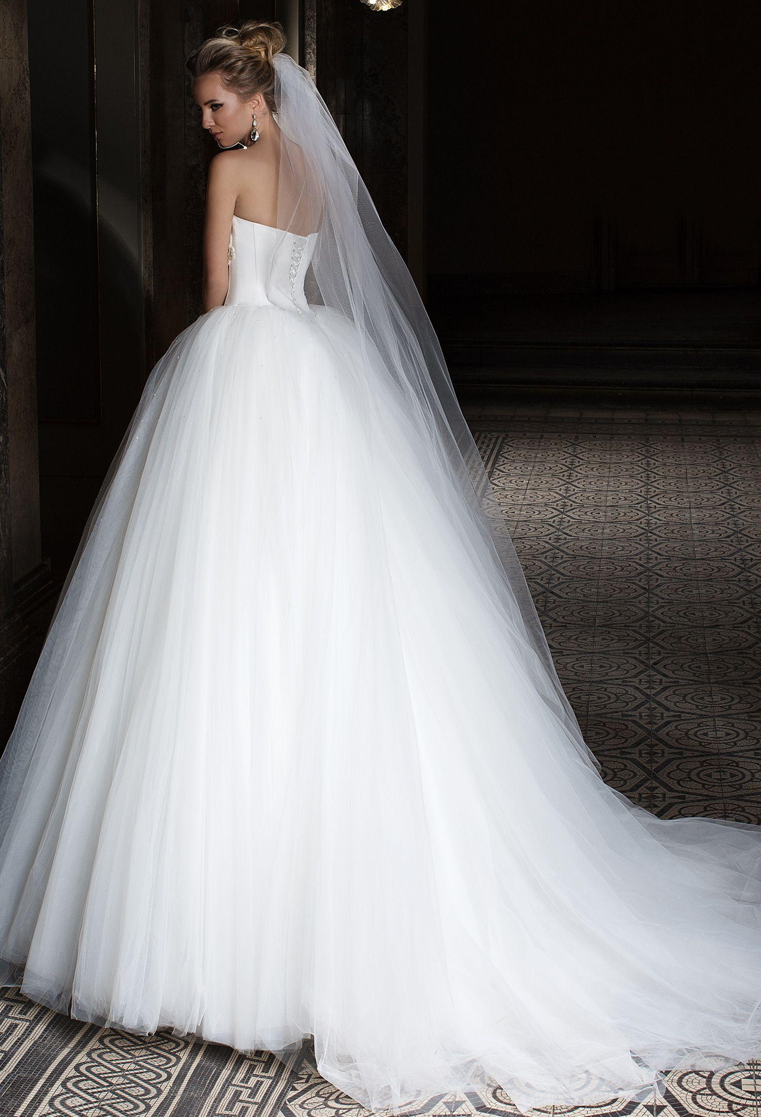 N and touko wedding - Bernadette Oksana Mukha 2016 Marriage