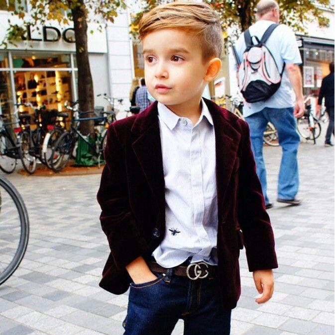 smart casual   Stylish kids, Kids