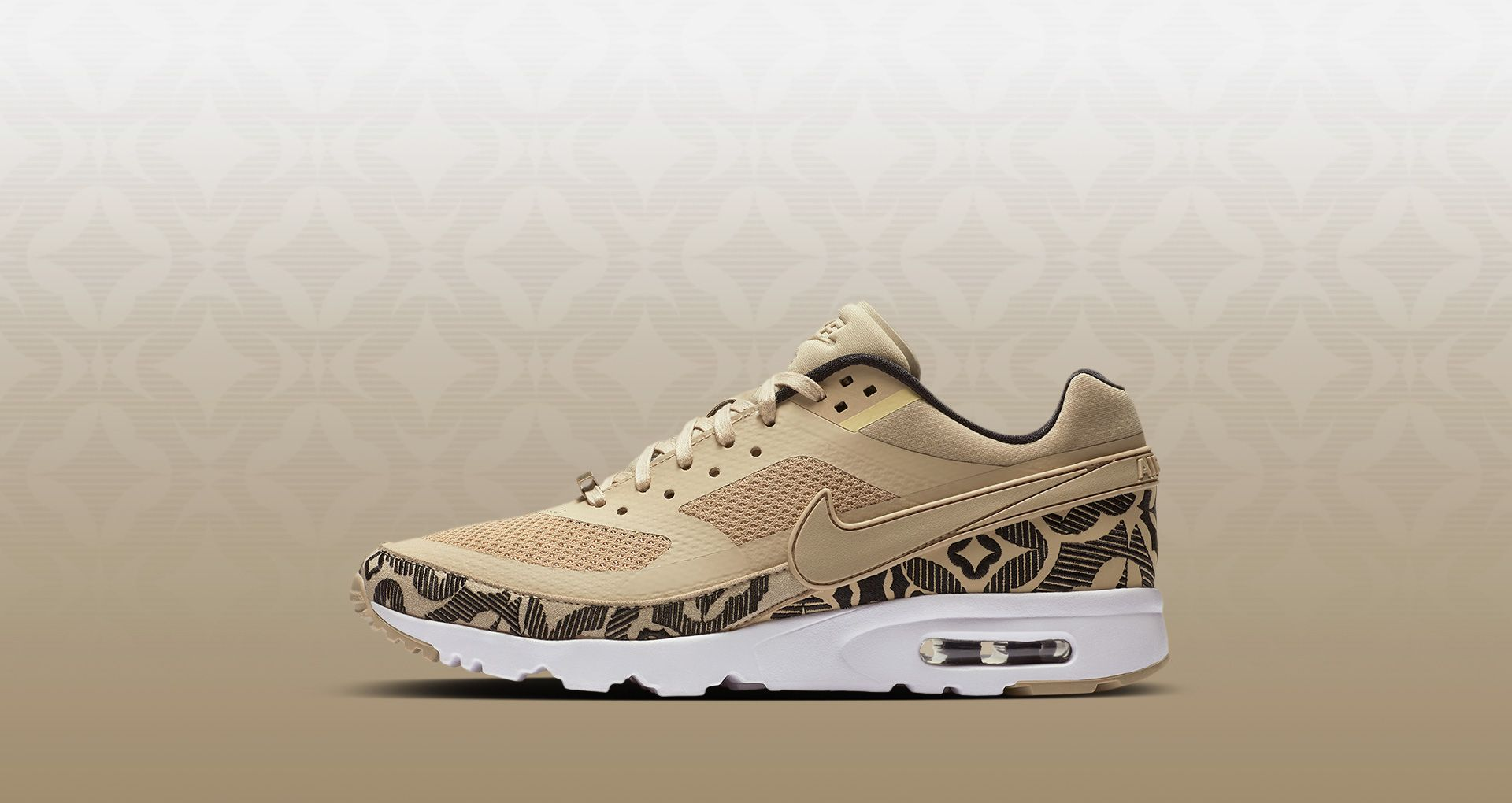 cheap for discount 33f17 92e89 Nike Air Max BW Ultra LOTC (London)