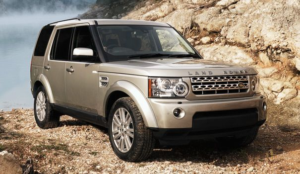 land rover 39 s discovery 4 is this the greatest car ever built i 39 m tempted to say 39 yes 39 joe. Black Bedroom Furniture Sets. Home Design Ideas