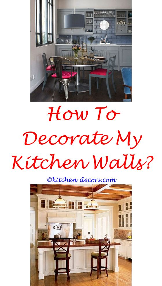 Home Decor Ideas For Kitchen | Kitchen Decor, Extreme Makeover And Kitchen  Cost